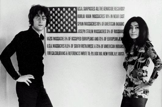 The U.S. vs. John Lennon