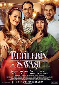 Eltilerin Savasi (2020)
