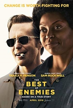 The Best of Enemies (2019)
