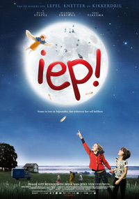 Iep! (2009)