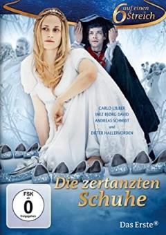 Die zertanzten Schuhe (2011)