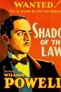 Shadow of the Law (1930)