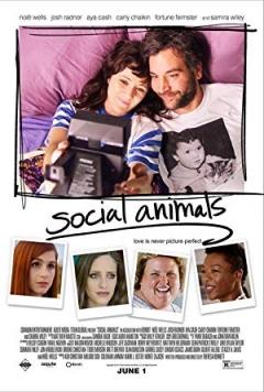 Social Animals (2018)