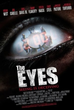 The Eyes - Official Trailer 1
