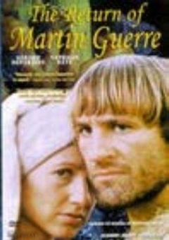 Retour de Martin Guerre, Le (1982)