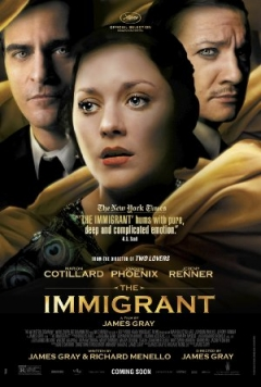 The Immigrant Trailer
