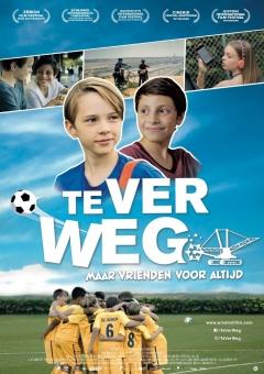 Filmposter van de film Te Ver Weg