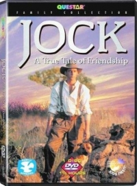 Jock of the Bushveld (1992)
