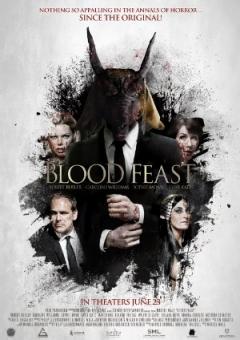 Blood Feast (2016)