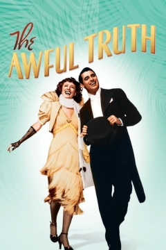 The Awful truth Trailer