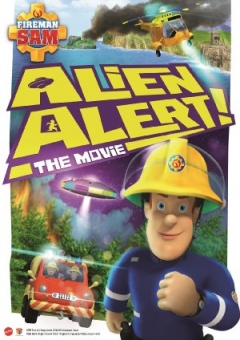 Brandweerman Sam: Ufo Alarm (2016)