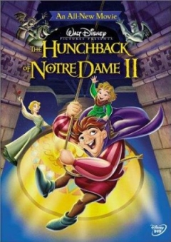 Channel Awesome - The hunchback of notre dame ii
