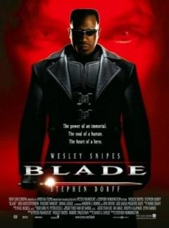 Blade Trailer