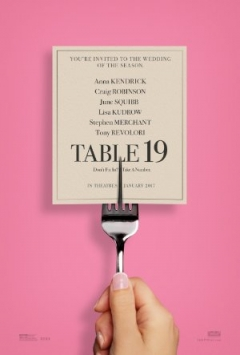 Table 19 - Official Trailer
