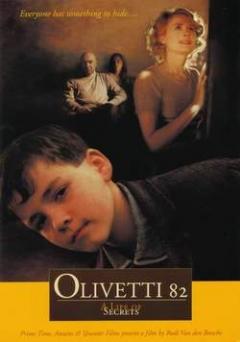 Olivetti 82 (2001)