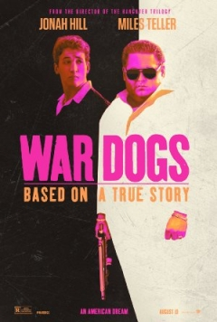 War Dogs - Official Trailer 2
