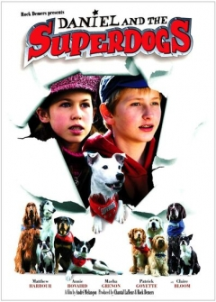 Daniel and the Superdogs (2004)