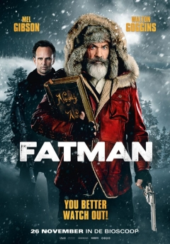 Fatman Trailer