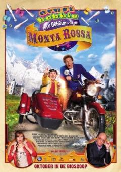 Ernst & Bobbie en 'Het geheim van de Monta Rossa' (2010)