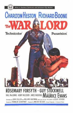 The War Lord (1965)