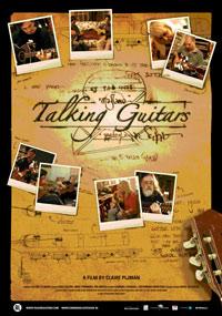 Talking Guitars (2007)