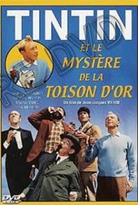 Tintin et le mystère de la Toison d'Or Trailer