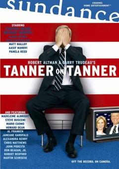 """""""Tanner on Tanner"""" (2004)"""