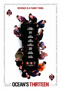 Ocean's Thirteen Trailer