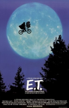 E.T. the Extra-Terrestrial Trailer