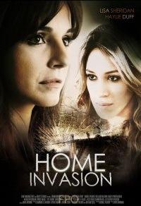Home Invasion (2012)