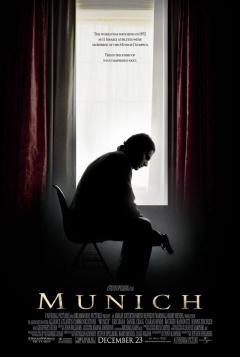 Munich Trailer