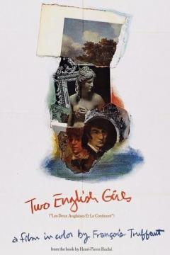 Les deux Anglaises et le continent (1971)