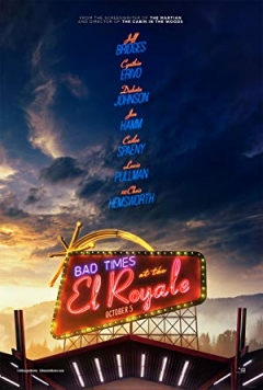 Bad Times at the El Royale (ATMOS)