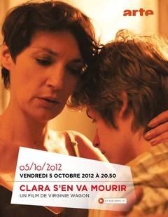 Clara s'en va mourir (2012)