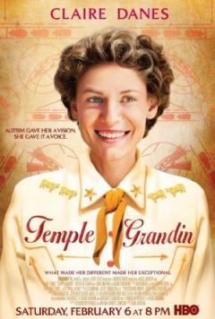 Temple Grandin Trailer