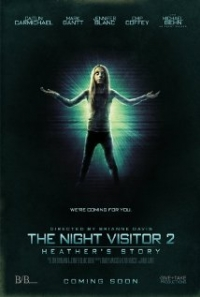 The Night Visitor 2: Heather's Story (2014)