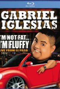 Gabriel Iglesias: I'm Not Fat... I'm Fluffy (2009)