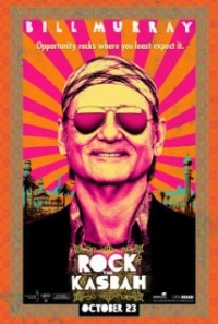 Rock the Kasbah - trailer #1