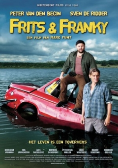 Frits & Franky Trailer