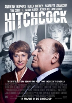 Hitchcock Trailer