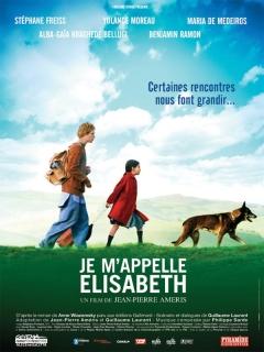 Je m'appelle Elisabeth (2006)