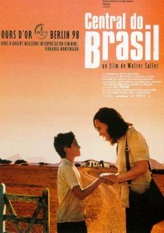 Central do Brasil (1998)
