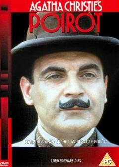 """""""Agatha Christie: Poirot"""" Lord Edgware Dies"""