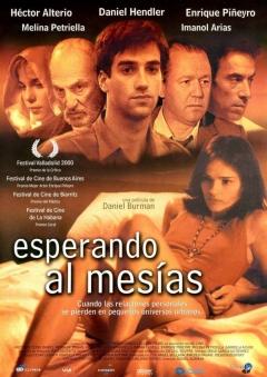 Esperando al mesías (2000)
