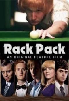 The Rack Pack Trailer