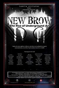 New Brow: Contemporary Underground Art (2009)