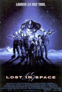 Lost in Space (1998)