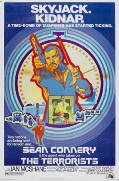 The Terrorists (1975)