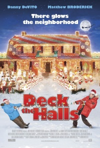 Deck the Halls Trailer