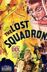 The Lost Squadron (1932)